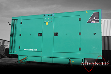 C110kVA_Call_Centre_stand_by