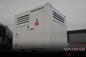 C110kVA_diesel_generator_10ft_enclosure