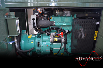 C22kvaCumminsDieselGenerator_inside