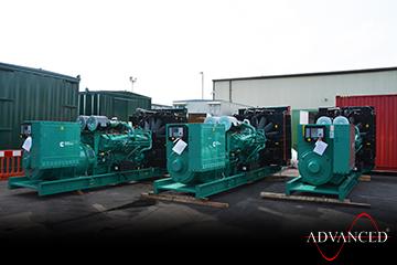 Cummins1675-Diesel-Generator