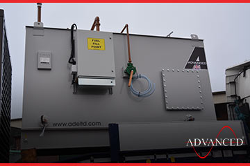 advanced genset