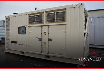 advanced diesel generators