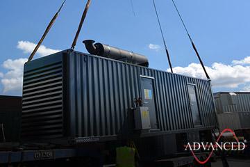 Diesel_Generator_Furniture_manufacturer_Barnsley