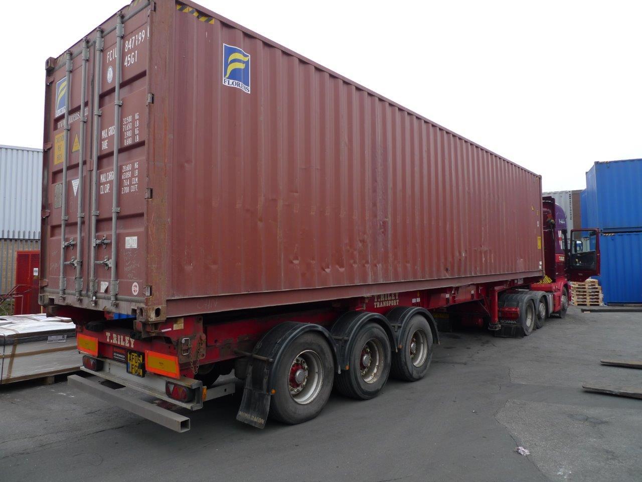 Export Sales