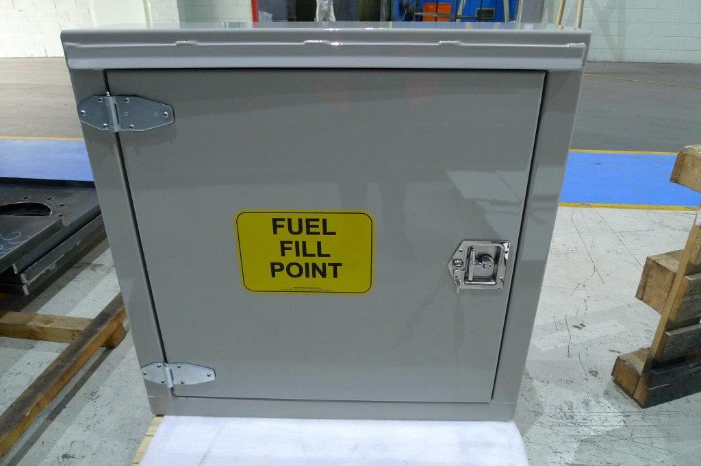 Bulk Fuel