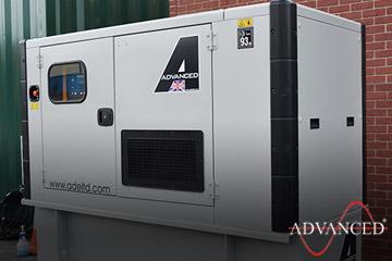 Northern_Gas_Diesel_Generator