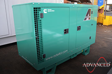 genset for a house