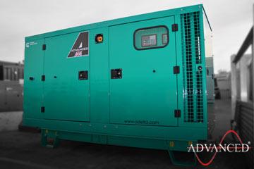 Diesel Generator 44kva Cummins