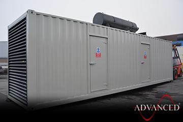 Perkins1000kVA_Diesel_Generator_Acoustic_Enclosure