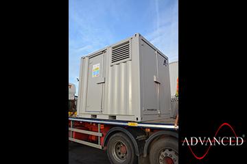 Perkins_25kva_diesel_generator_container