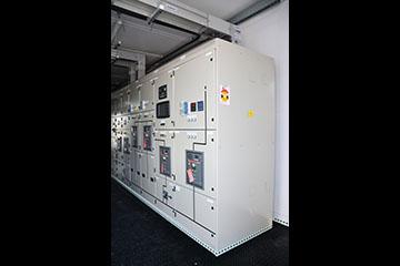 Modular switchgear housing pic2