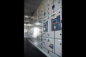 Modular switchgear housing pic4