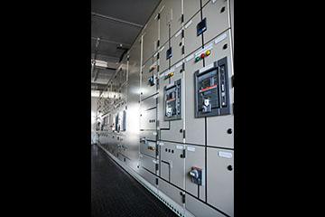 Modular switchgear housing pic4