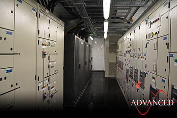 Switchgear&UPSBatteryModular