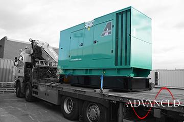 cummins_275kva_diesel_generator_enclosed
