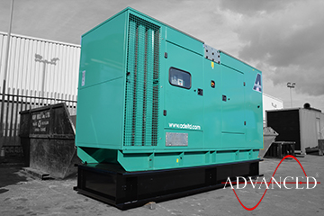 cummins_275kva_enclosed_diesel_generator