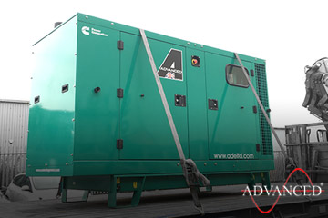 Diesel_Generator_Loaded_on_Truck