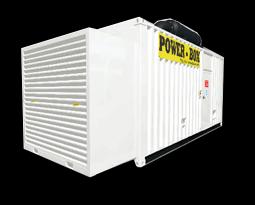 Advanced Power Box