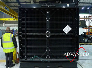 Bearward C2250D5 Radiator