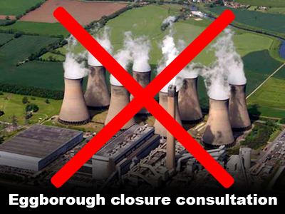 Eggborough-closure