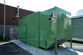green-generator