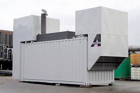 strange looking generator