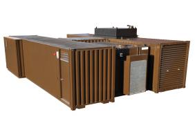 generator sub station