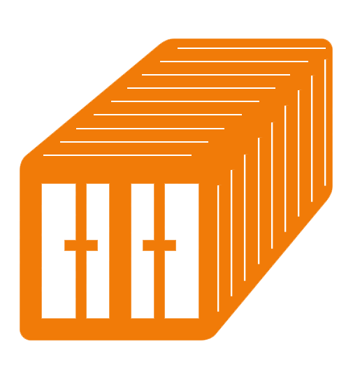 Acoustic Container Icon