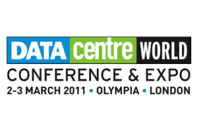 Data Centre World 2011