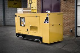 2011 news page from advanced diesel engineering rh adeltd co uk Olympian Generator Manual 125 kW Trailer Mounted Olympian Generator Diagram