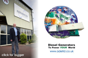 Paul Blything joins Advanced Diesel Engineering