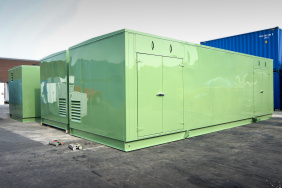 switchgear enclosures