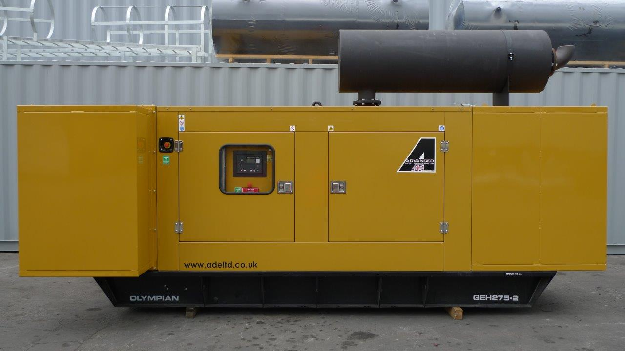 Despatch Generators