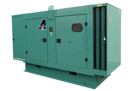 250kVA generator for regular customer